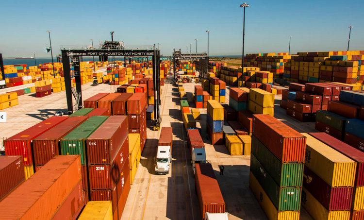 Port+of+Houston